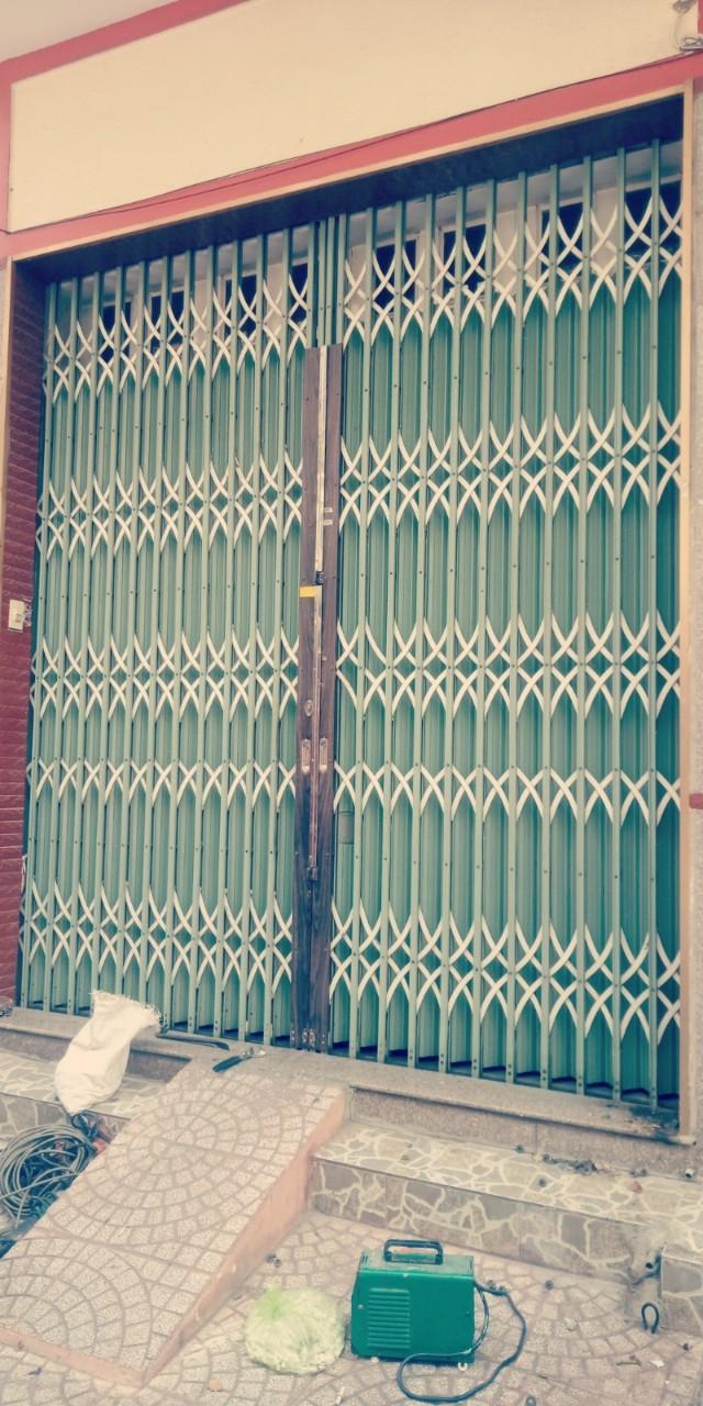 Sửa cửa kéo quận Tân Bình