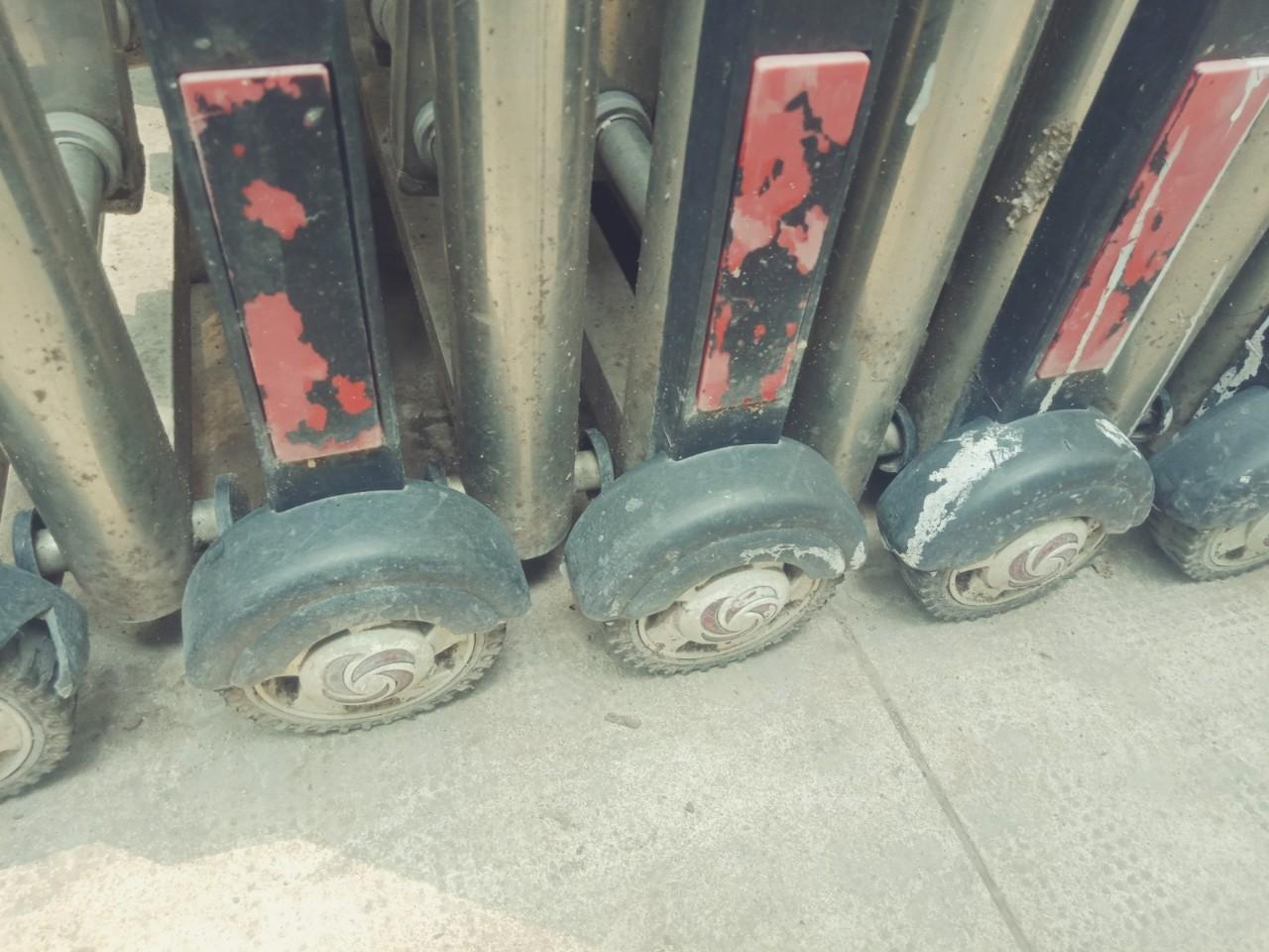 Sửa cửa kéo quận Bình Thạnh