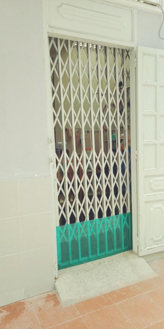 Sửa cửa kéo quận Tân Phú